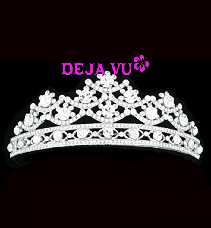 Swarvorski Crown