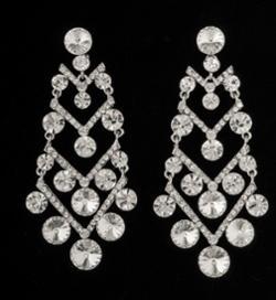 Jim Ball Earrings