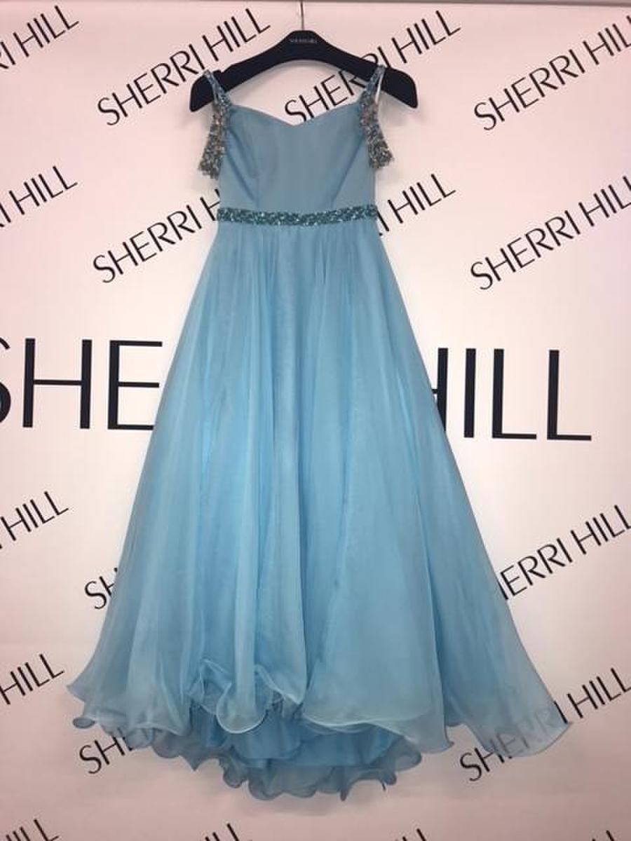 Sherri Hill Littles