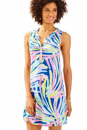 Lilly Pulitzer-Esssie Dress