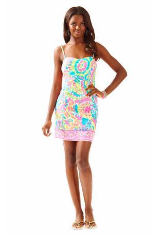 Lilly Pulitzer-Shelli Dress