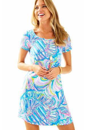 Lilly Pulitzer-UPF 50+ TAMMY DRESS