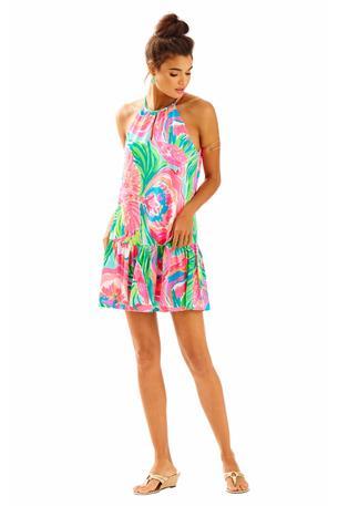 Lilly Pulitzer-Isabeau Dress