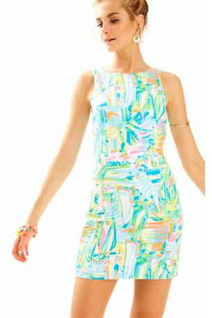 Lilly Pulitzer-Courtney Shift