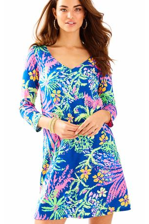 Lilly Pulitzer-Erin Dress