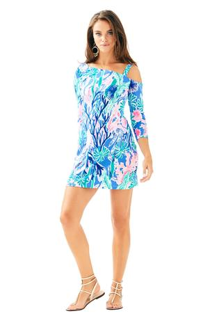 Lilly Pulitzer-LORI DRESS