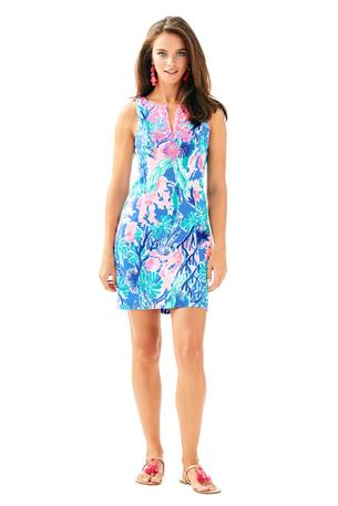 Lilly Pulitzer-GABBY SHIFT DRESS