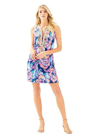 Lilly Pulitzer-Carlotta StretchShift Dress