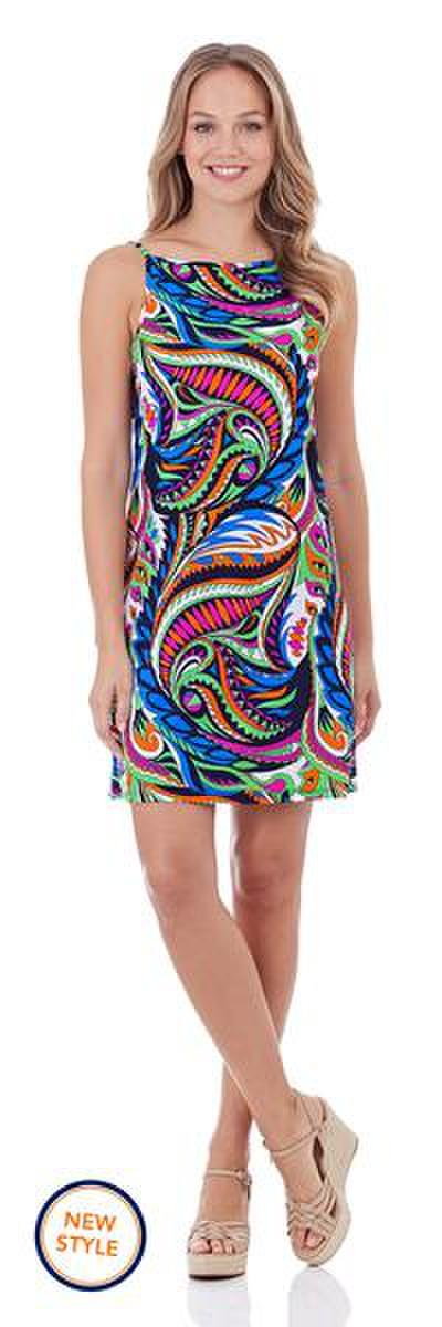 Jude Connally-Tamara Dress