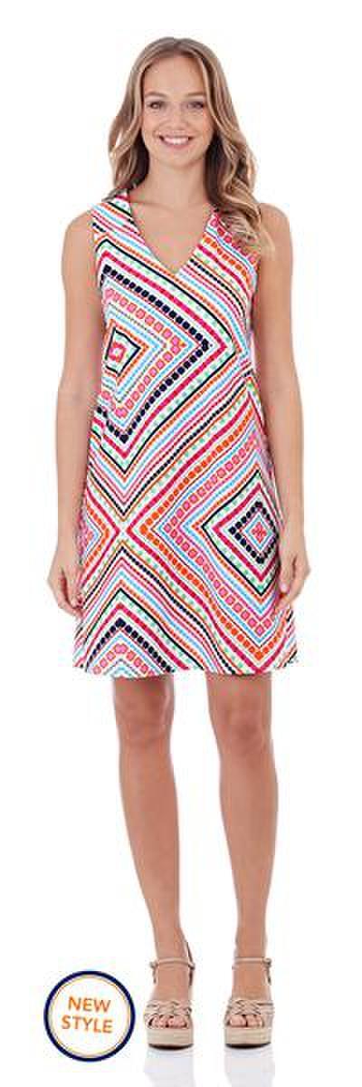 Jude Connally-Juliet Dress