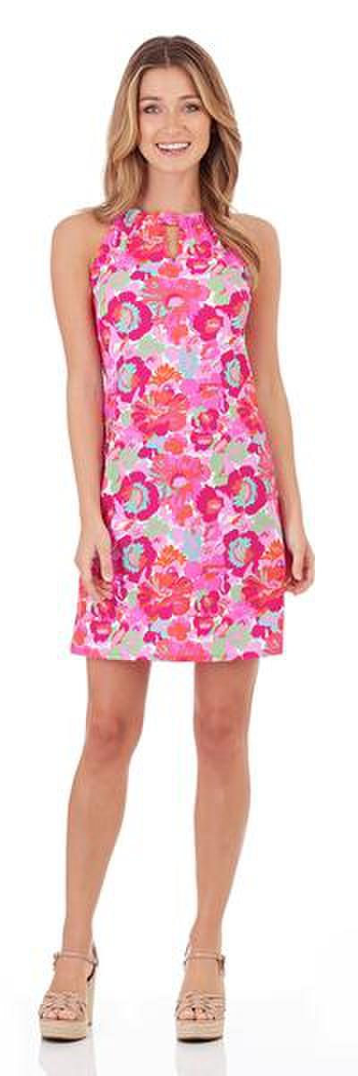 Jude Connalyl-Lisa Dress