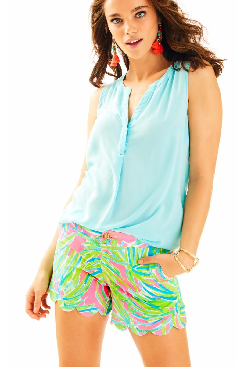 Lilly Pulitzer- Buttercup Shorts