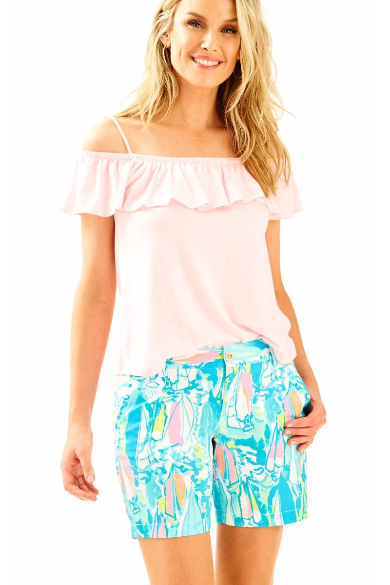 Lilly Pulitzer-Jayne Shorts