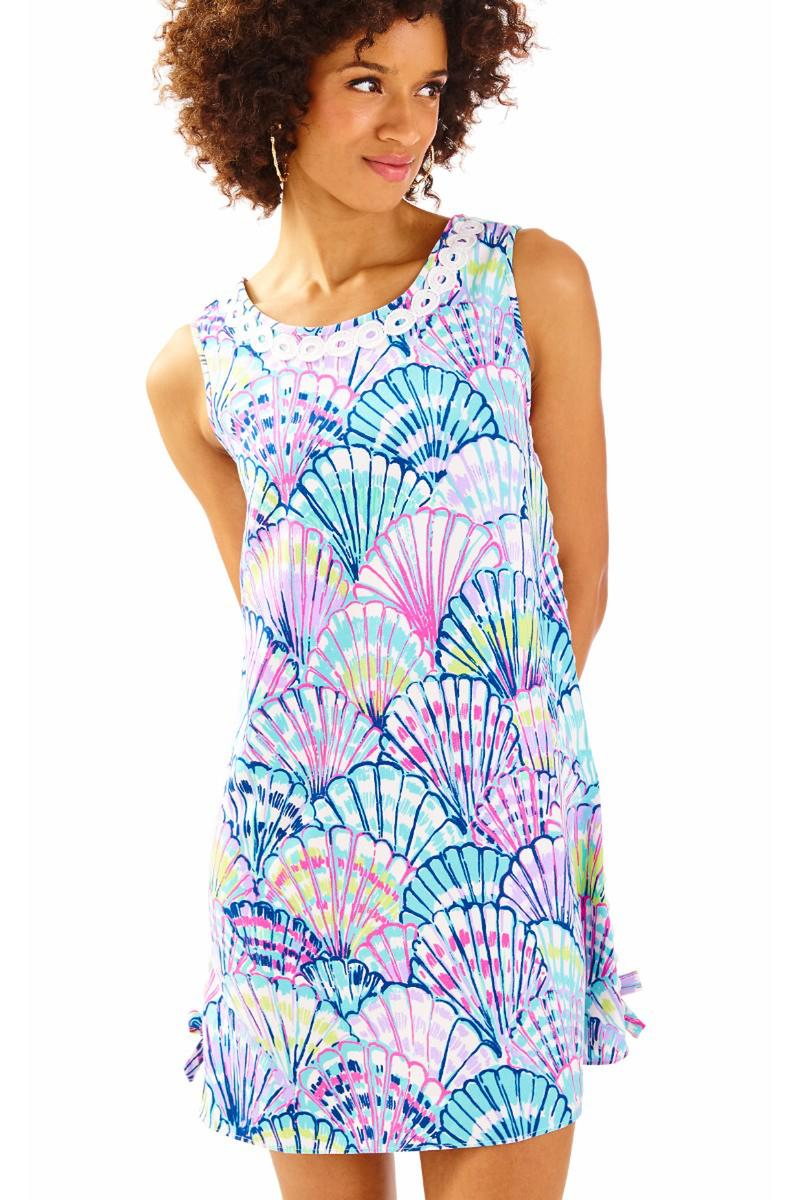 Lilly Pulitzer-Stella Shift