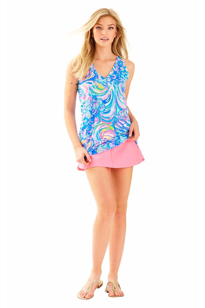 Lilly Pulitzer-Jaylynne Top