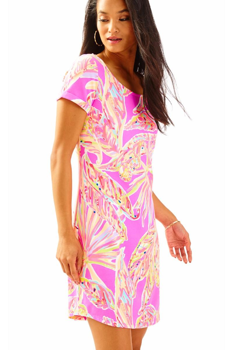 Lilly Pulitzer-UPF 50+ TAMMY DRESS