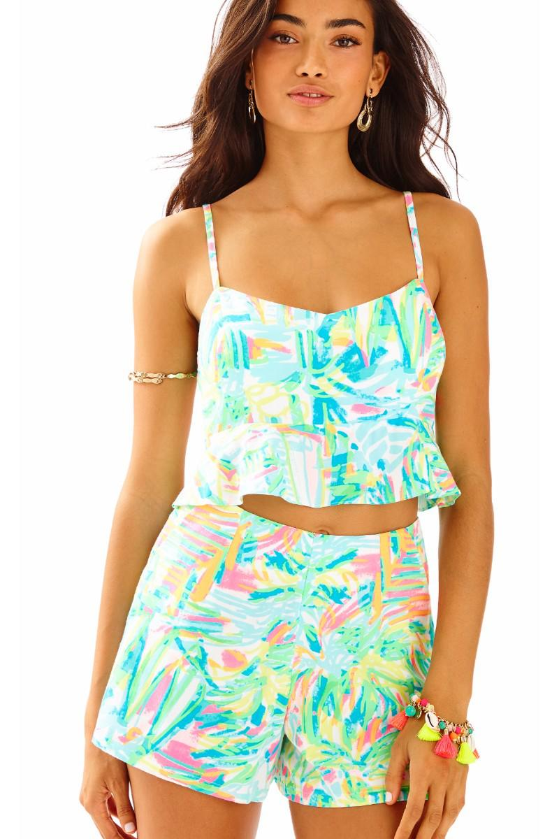 Lilly Pulitzer-Linnea Set