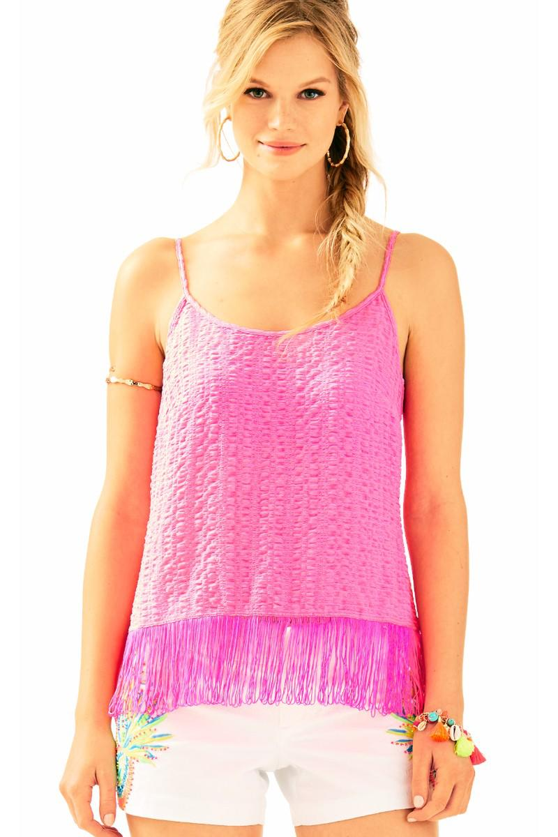 Lilly Pulitzer-Naeem Top