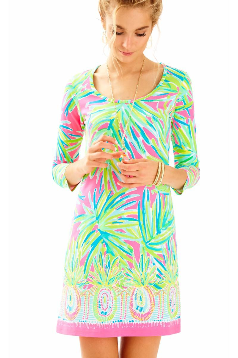 Lilly Pulitzer-Beacon Dress