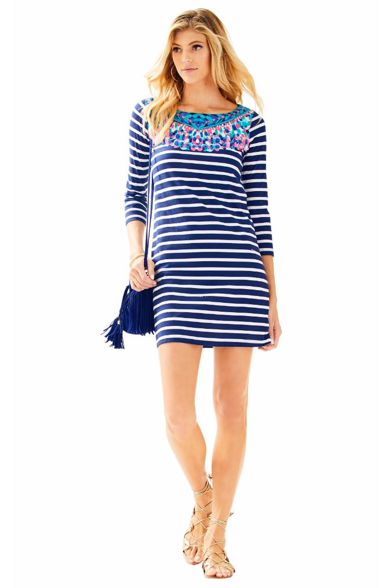 Lilly Pulitzer-Bay Dress