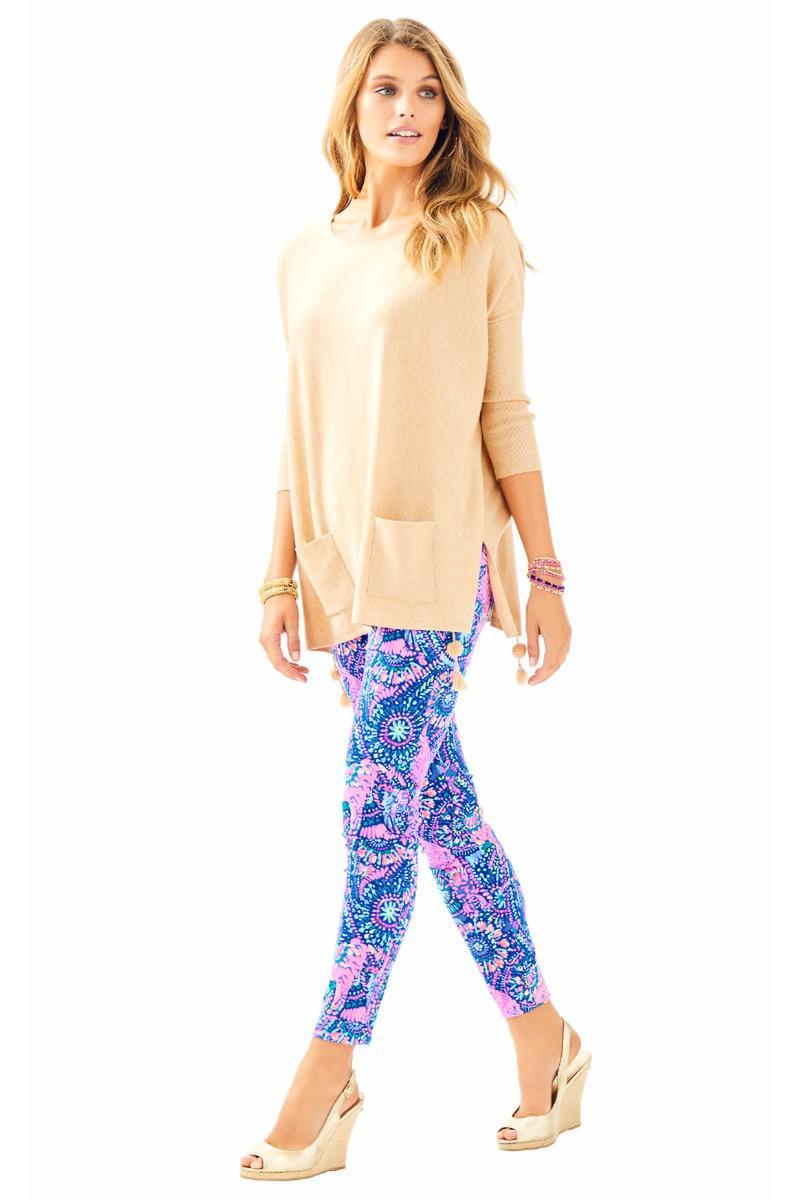 Lilly Pulitzer- Elba Sweater