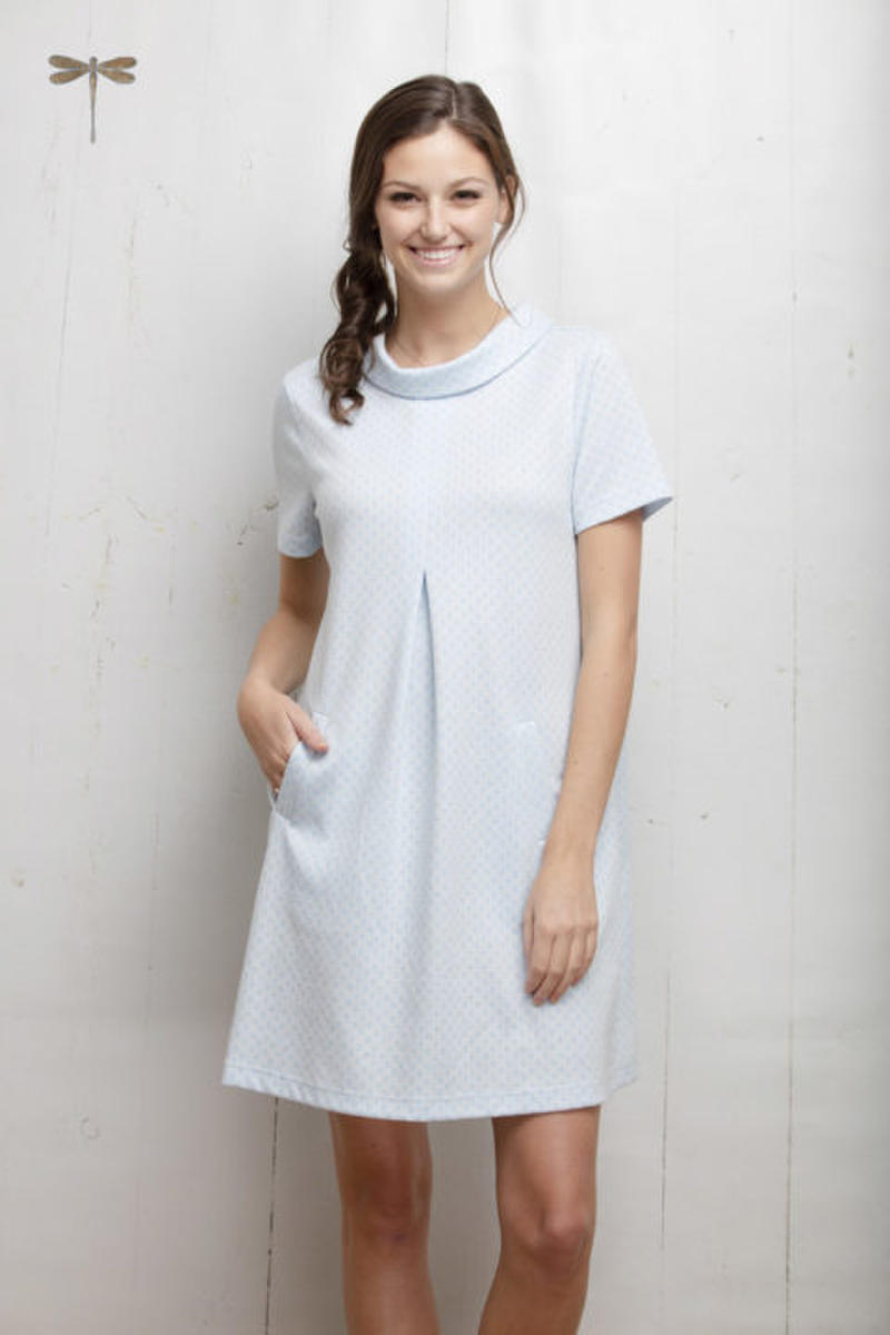 Tyler Boe-Kristen Dress