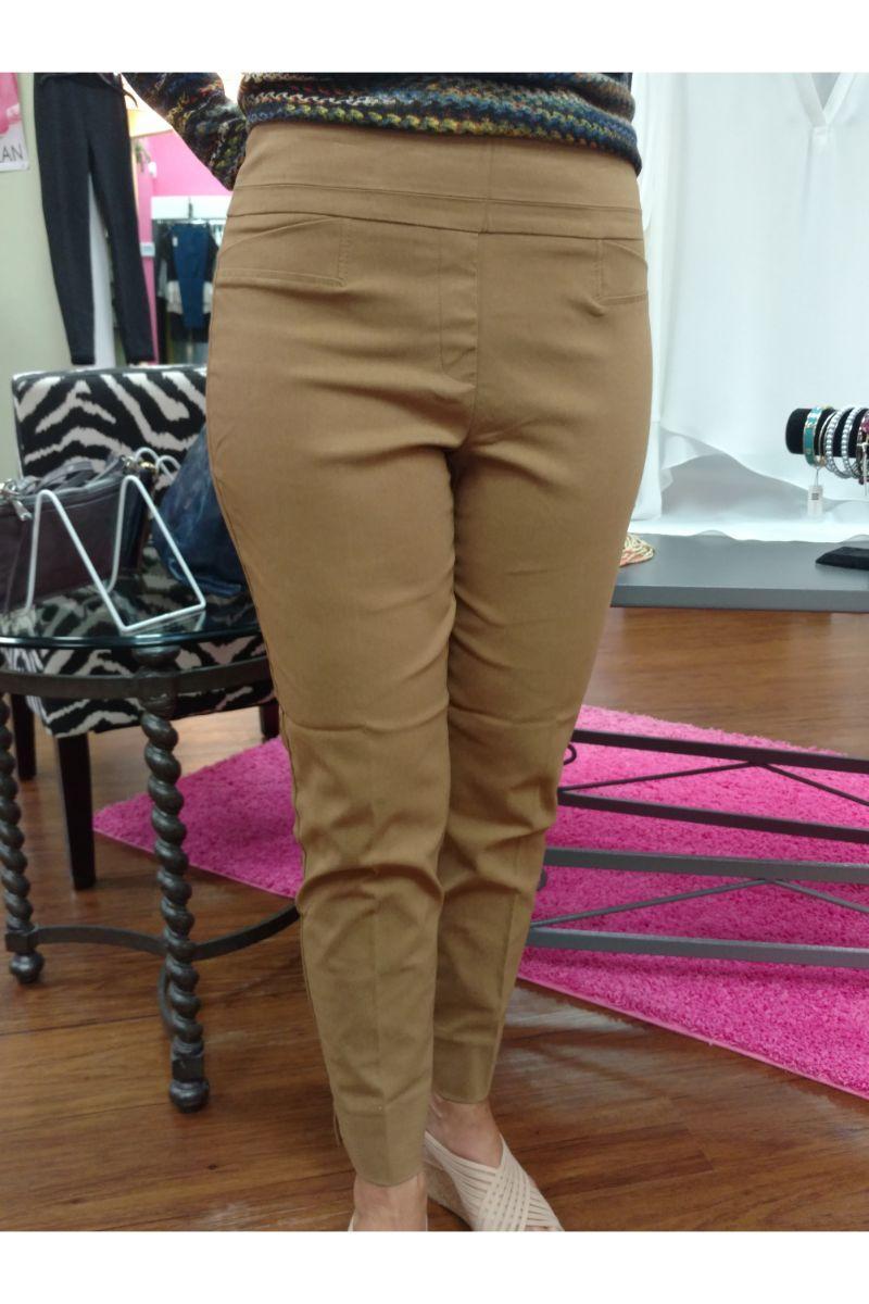 Renuar-Ankle Pants