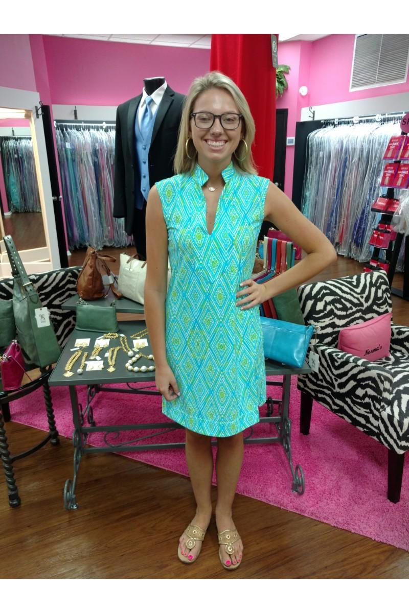 Jude Connaly-Kristen Dress