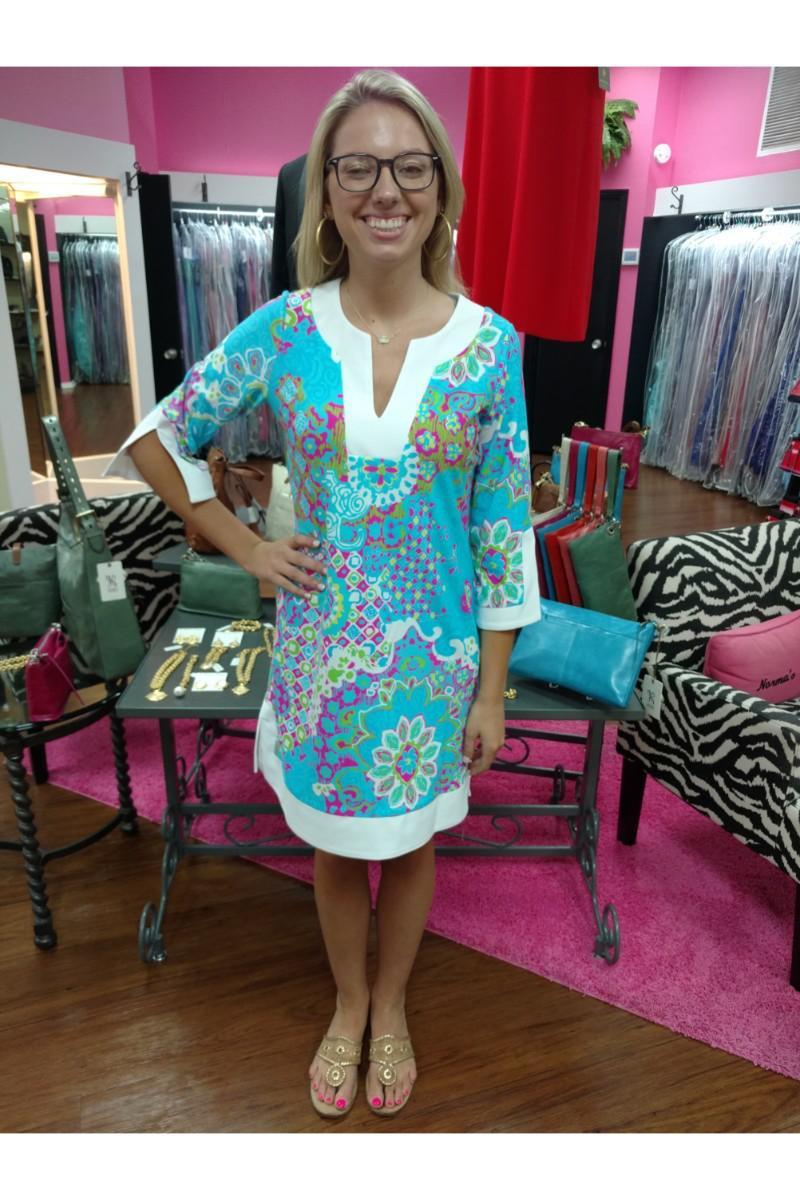 Jude Connally-Holly Dress