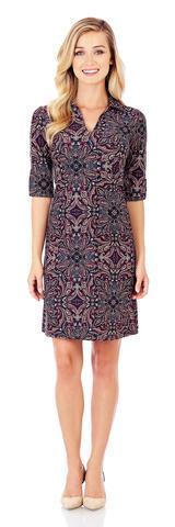 Judy Connally-Dress