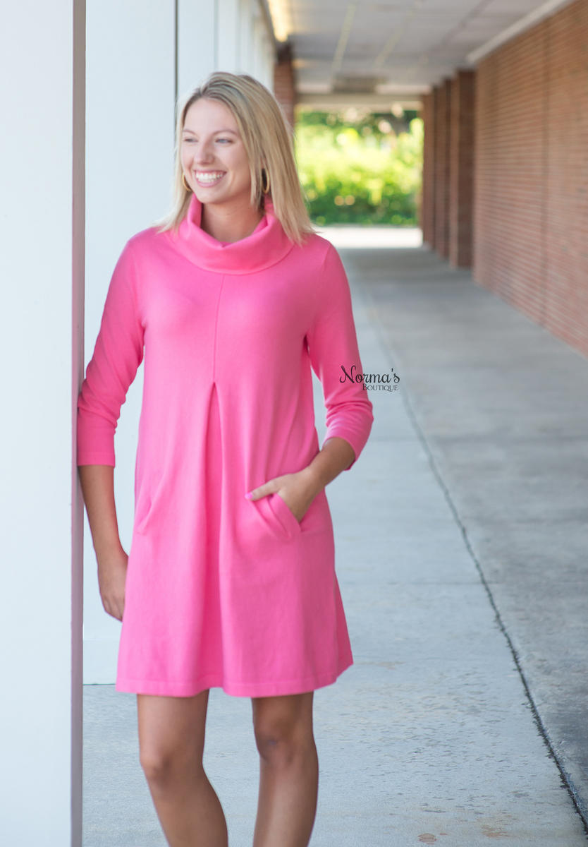 Tyler Boe-Cashmere Kim Dress