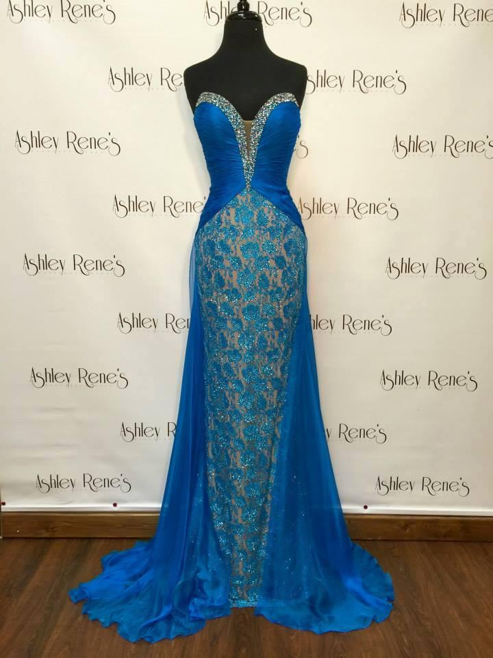 Sherri Hill Couture