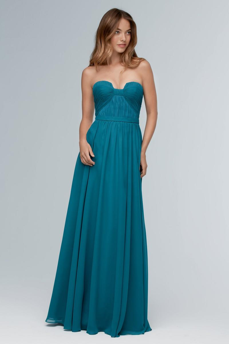 Wtoo by Watters Bridesmaids