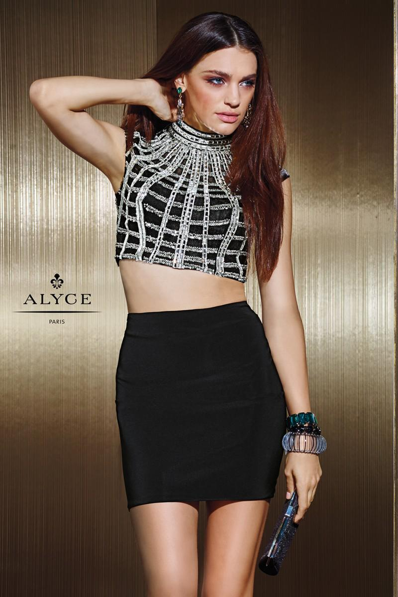 Alyce Paris Shorts