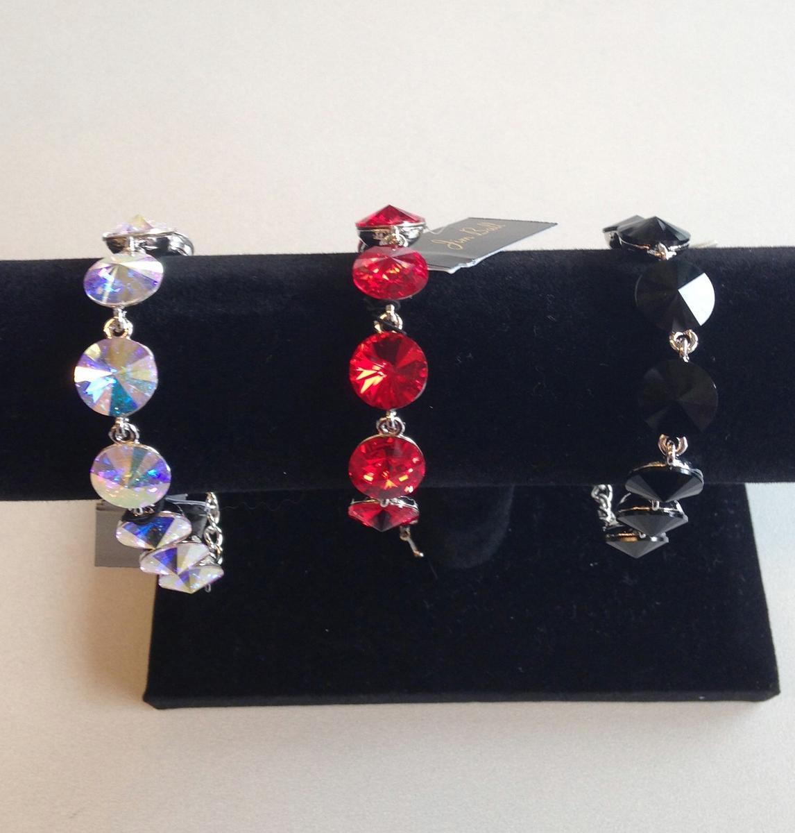 Jim Ball Bracelets