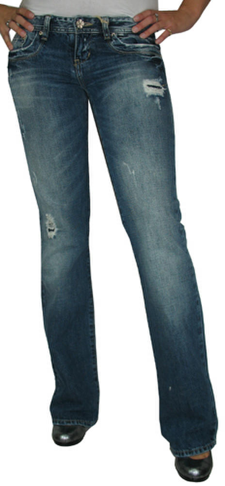 LTB JEANS Valerie Pacific Wash
